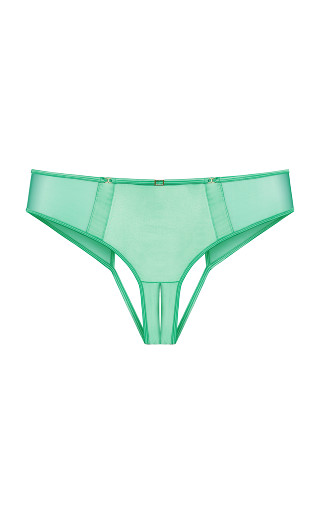 Maudie Shorty - mint