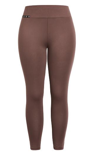 CCX Full Length Legging - dusk