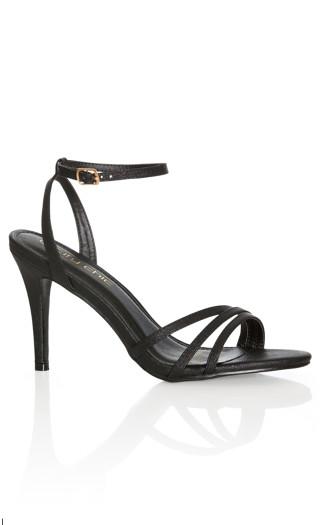 Nova Heel - black