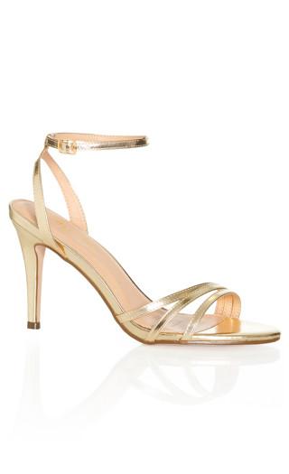Nova Heel - gold