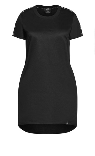 CCX Dress - black