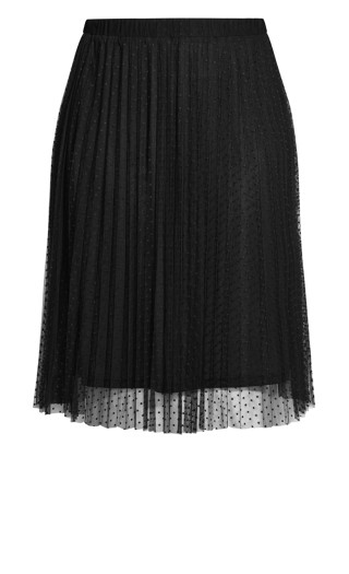 Sweet Spot Skirt - black