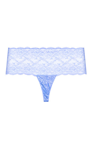 Zoey Thong - lavender