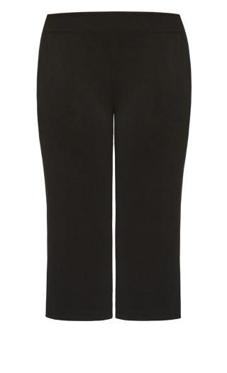 Sutton Pant - black
