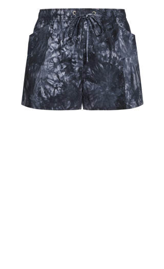 Stormy Short - black