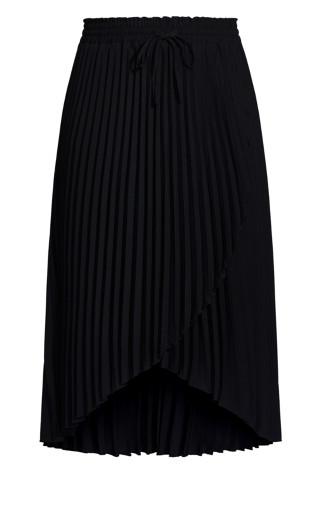Synergy Skirt - black