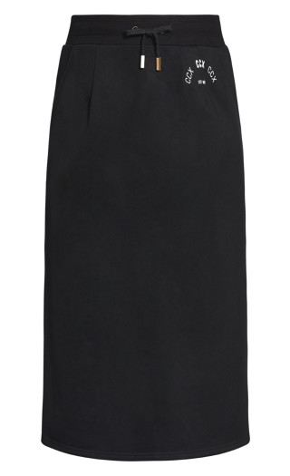 Obsession Skirt - black