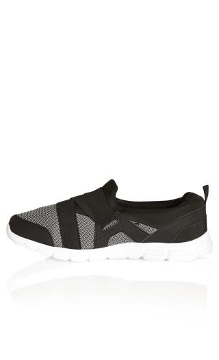 Tess Sneaker - gray