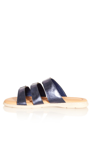Daintree Sandal - blue