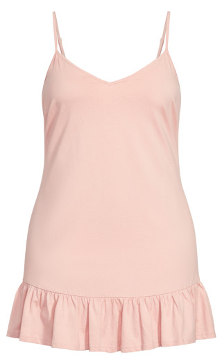 Siesta Nightie - pink