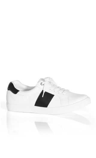 Dani Sneaker - white