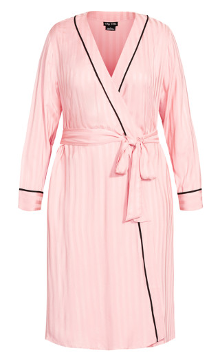 Mia Robe - blush