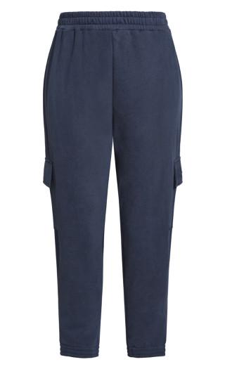 CCX Pocket Pant - steel