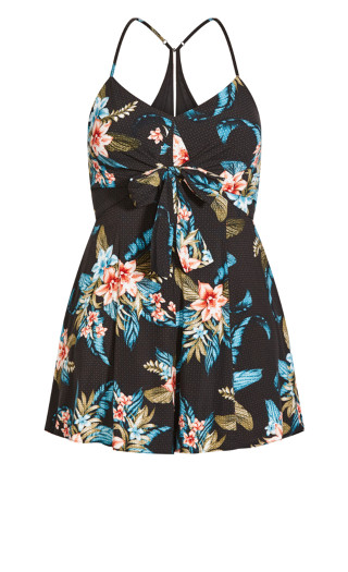 PLAYSUIT AZORES