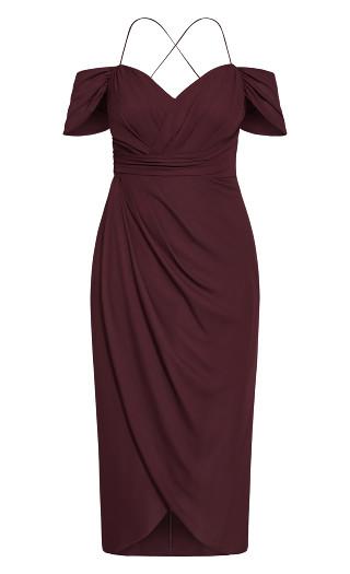 Entwine Maxi Dress -