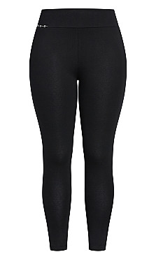 Everyday CCX Legging - black