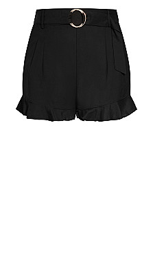Fresh Spirit Short - black
