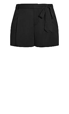 Picnic Short - black