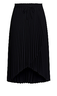 Synergy Skirt - black