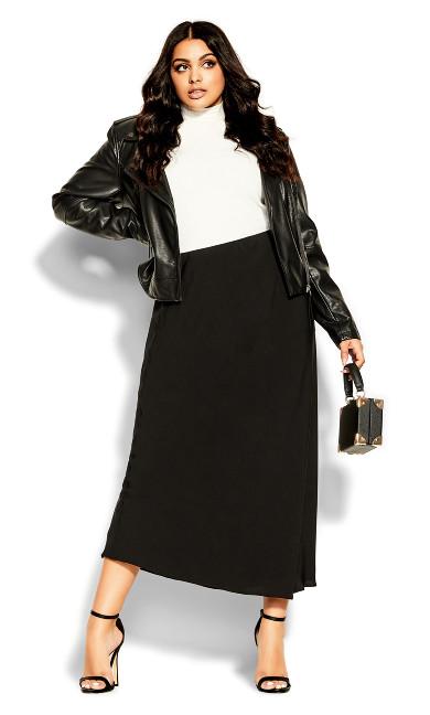 Envious Skirt - black