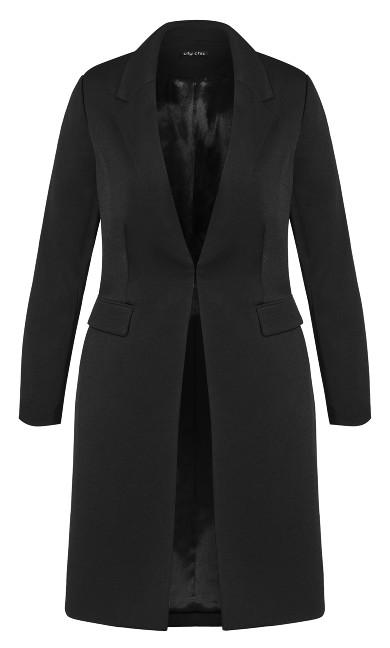 Millennial Jacket - black