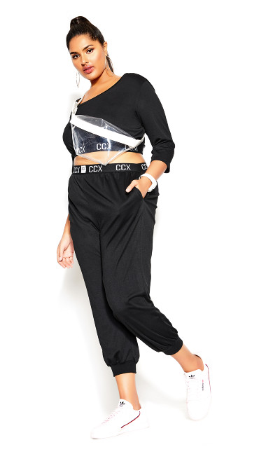 Women's Plus Size PANT STREET CRED