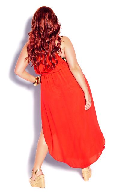 Sunlover Maxi Dress - tigerlily