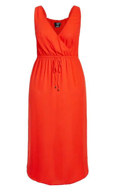 Sunlover Maxi Dress - tigerlily