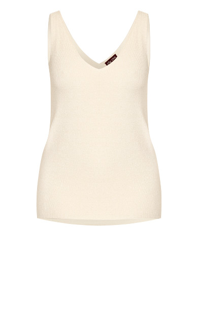 Innocence Top - cream