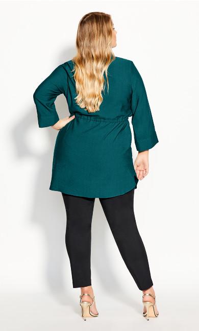 Sophisticated Shirt - alpine