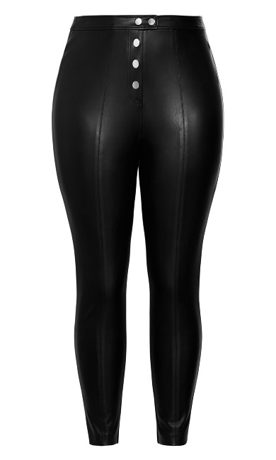 Weekender Pant - black