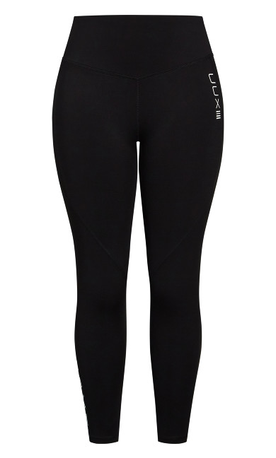 Takedown 7/8 Legging - black