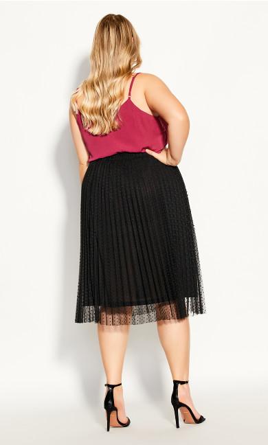 Sweet Spot Skirt - black