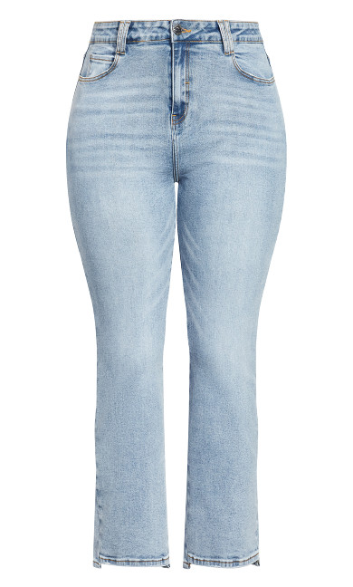 Harley Most Wanted Jean - light denim