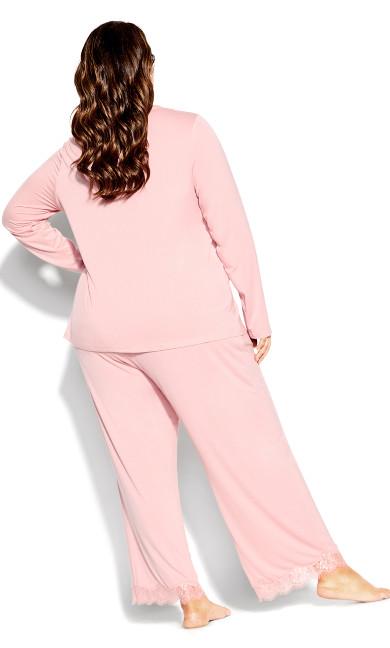 Sadie Pant - blush