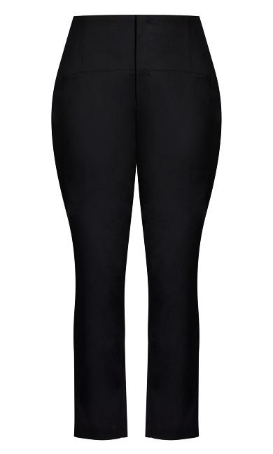 Simply Class Pant - black
