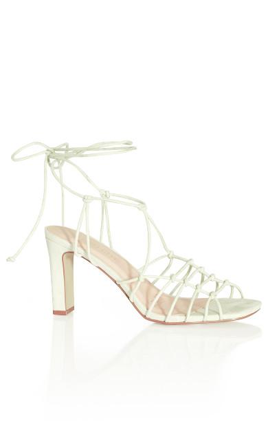 Aurora Heel - mint