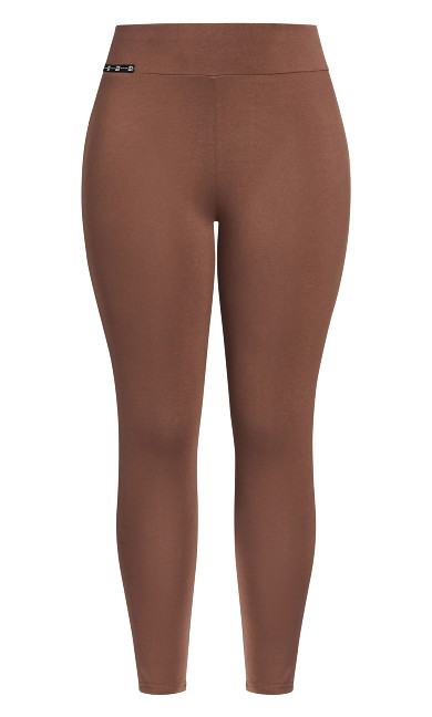 CCX Full Length Legging - dusk
