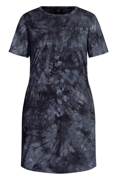 Stormy Dress - black