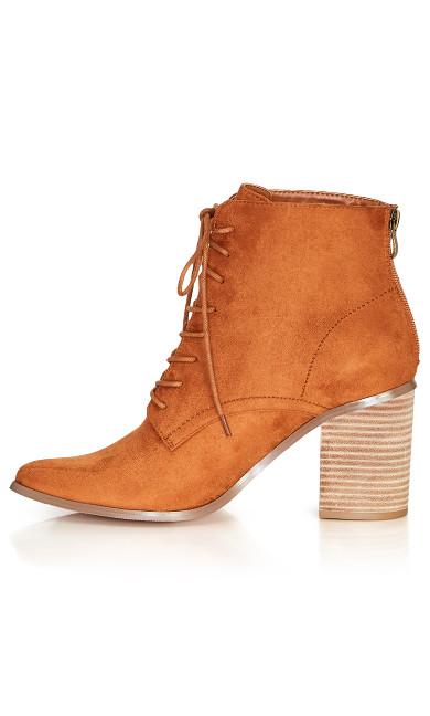Rina Boot - tan