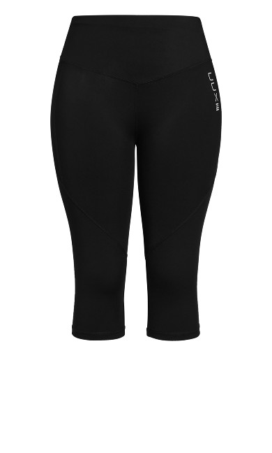 Takedown 3/4 Legging - black