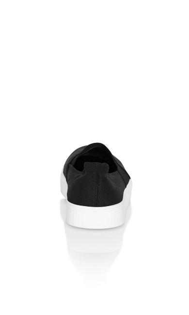 Erin Sneaker - black