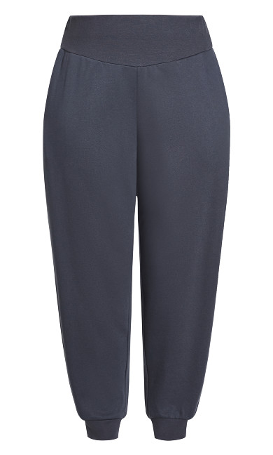 Rookie Lounger Pant - graphite