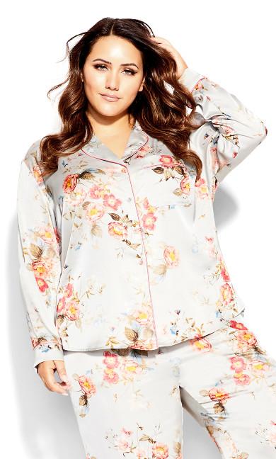 Cora Sleep Shirt -