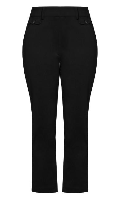 Refinity Pant - black