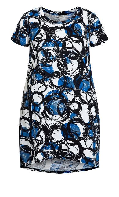 Hello Sunshine Dress - ivory