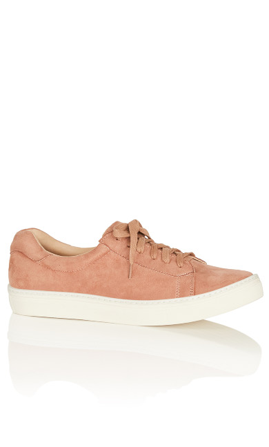 Nara Sneaker - dusty pink