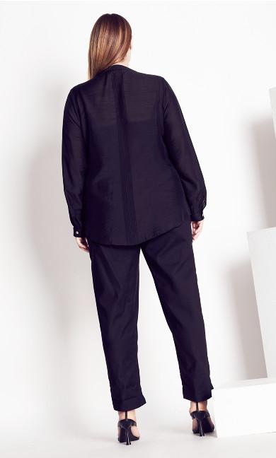 Vogue Shirt - black
