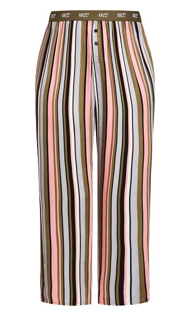 Sweet Dreams Pant - stripe