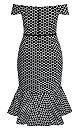 Luciana Dress - black